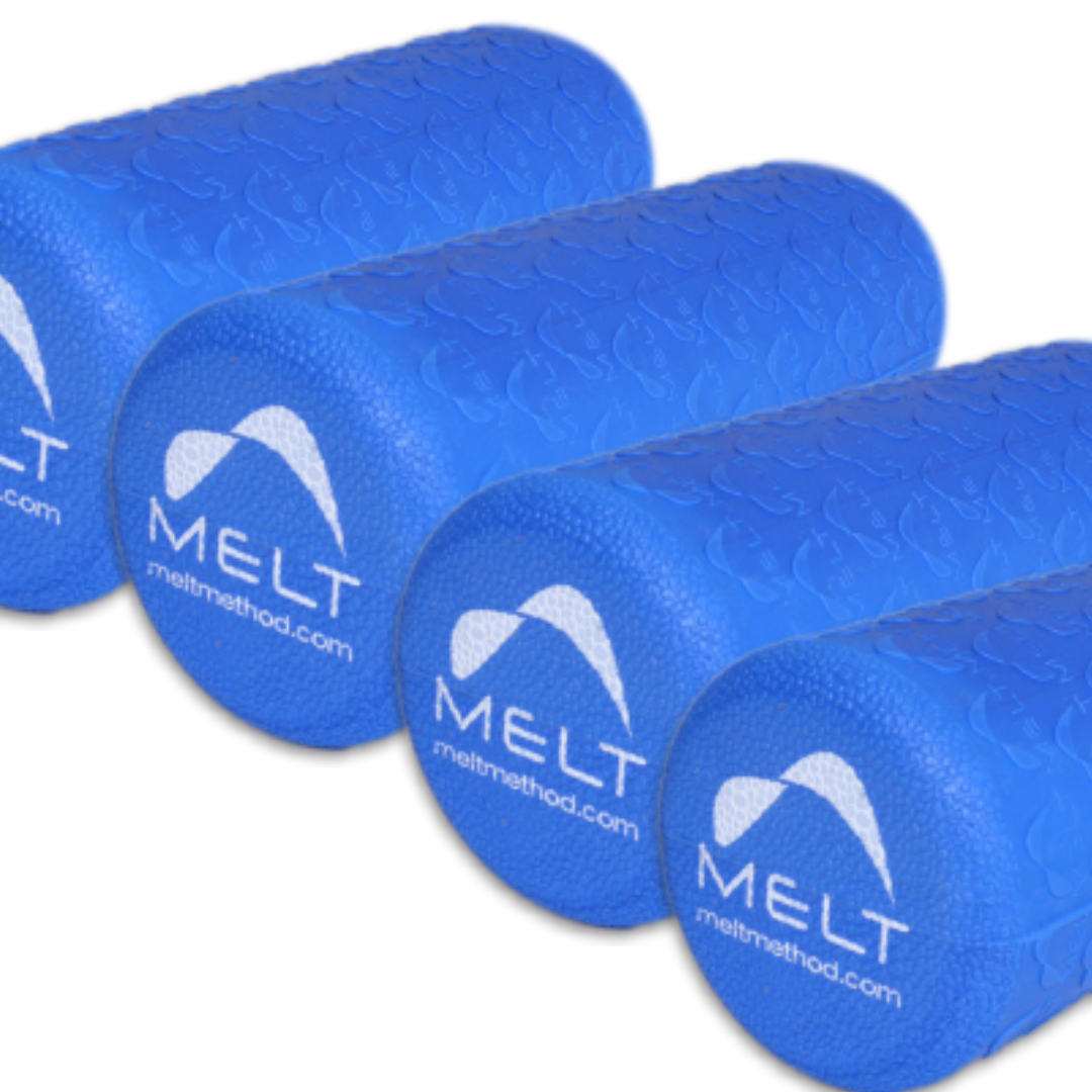 MELT Performance Soft Roller 18 inches